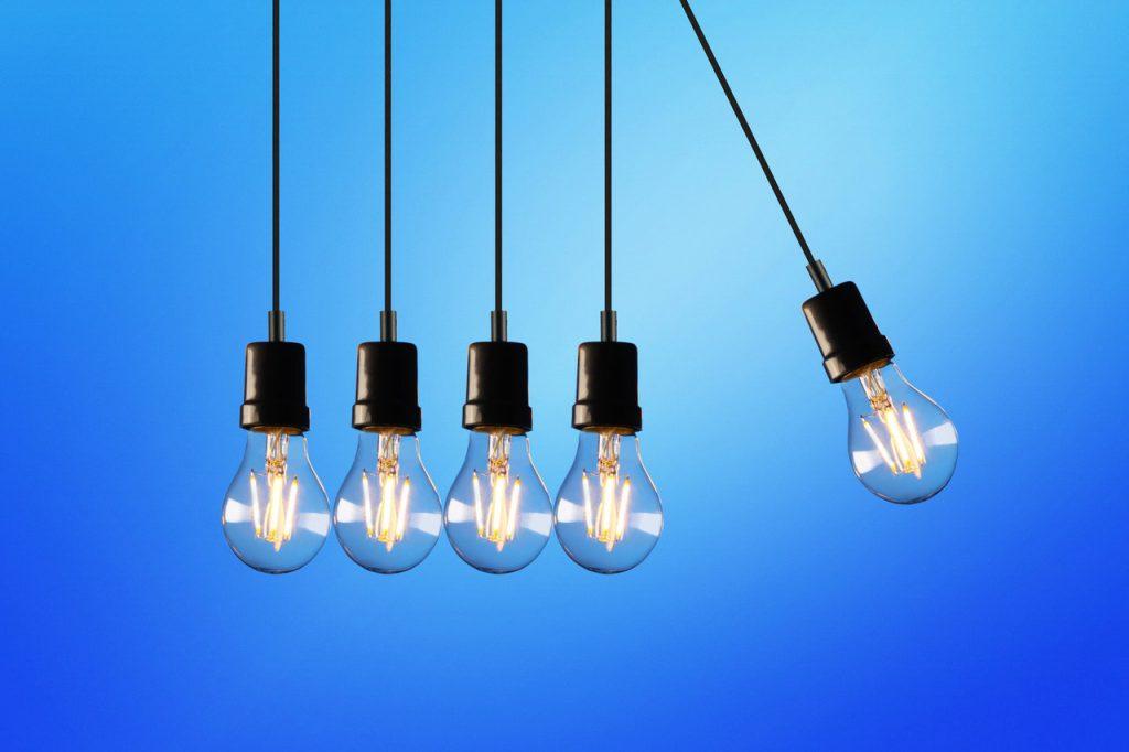 3 dicas: maneiras gratuitas de economizar eletricidade (Foto de Rodolfo Clix no Pexels)